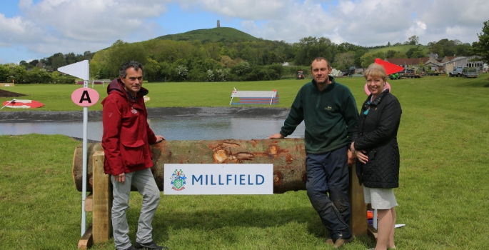 Millfield Prep Launches New Equestrian Facility