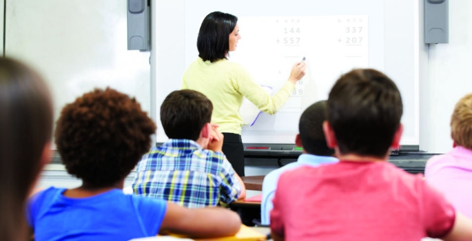 Collaborative Approach Classroom : The collaborative approach to education technology