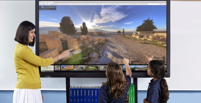 has technology influenced teaching and learning english The effective use of technology in education has changed the face of education and it has created social studies and english learn more about plans and.