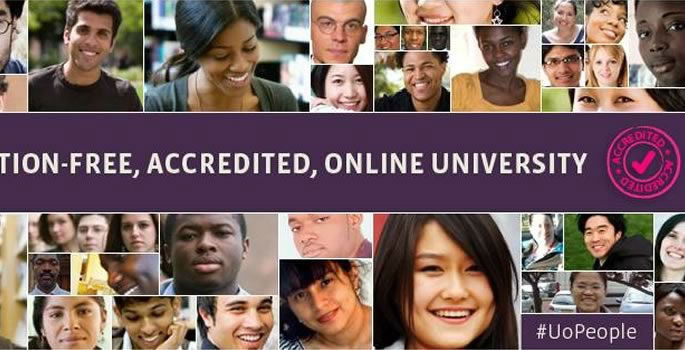 EDQ | University of the People accredited in US