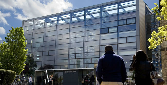 Leicester university it strategy