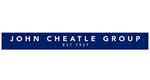 The John Cheatle Group Logo