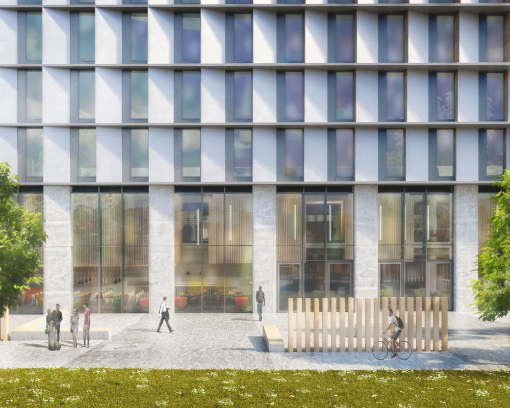 leeds innovation centre given green light university business the centre will offer a vibrant community for tenants providing high quality office and lab space for technology led companies corporate r d and new