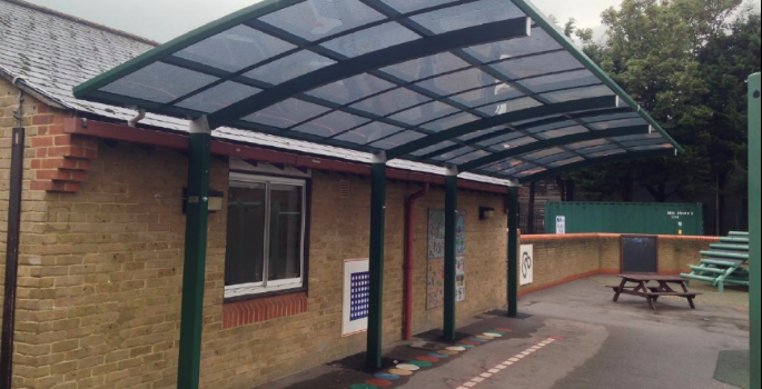 Give your site a touch of Italia from Canopies UK | Independent Education : canopies uk - memphite.com