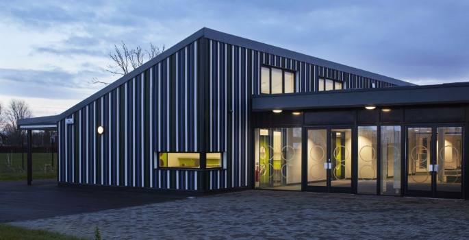 A Lesson In Timber Building 4 Education
