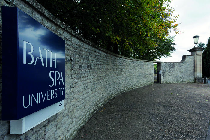 Bath Spa Student Support Number
