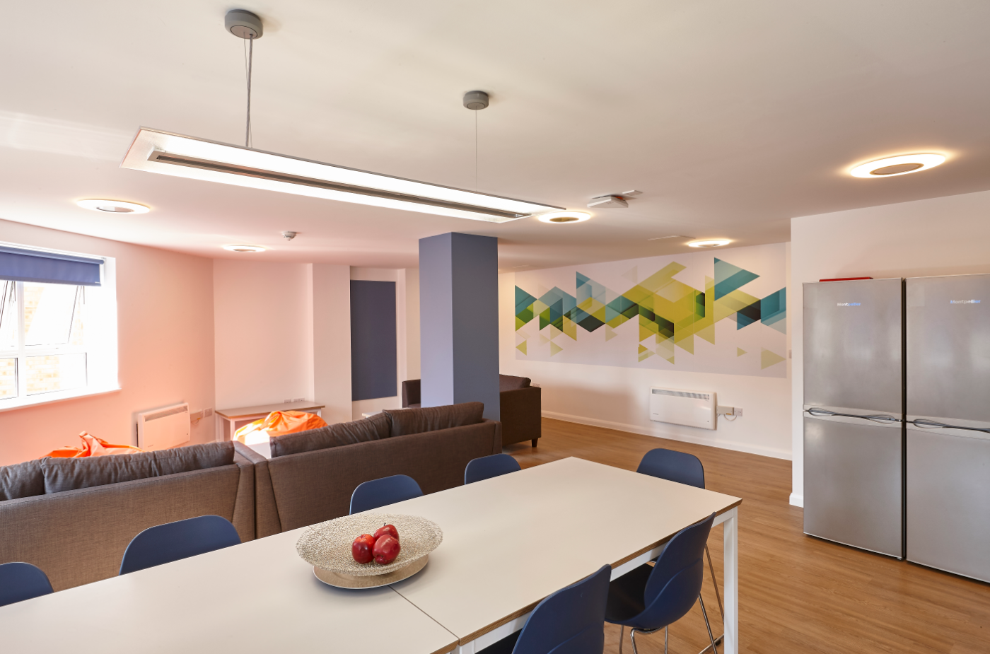 Lovely Throughout Our Numerous 2016 Student Accommodation Projects, We Have  Witnessed The Beginning Of Some Strong Bedroom And Kitchen Trends,  Fulfilling The High ...