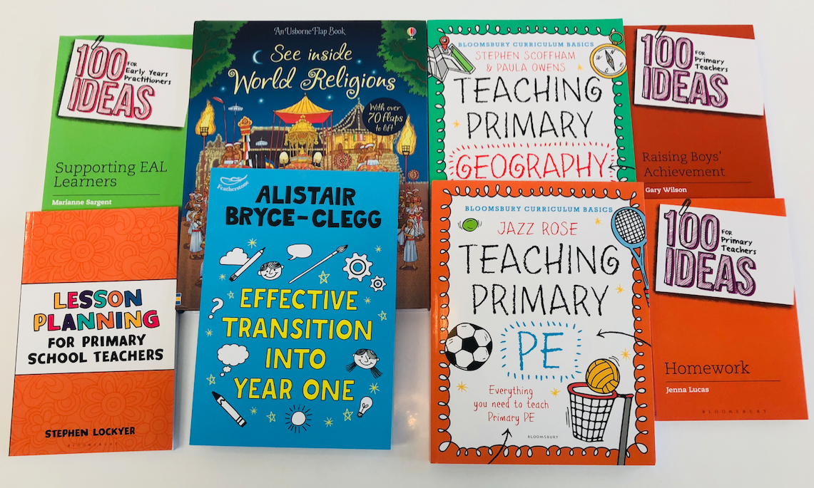 Competition Win A School Book Bundle Worth Over 100